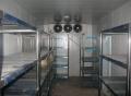 慈溪专业回收二手大型冷库、慈溪冷库板回收公司 慈溪
