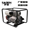 上海萨登DS40NP汽油泥浆自吸泵价格