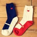 玄彩漫纺织设备:袜子穿上既舒适又具有时尚感