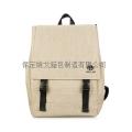 来图来样生产定做赠品双肩背包 促销背包 大学生书包印字