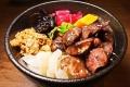 长沙兀岛日式烧肉饭加盟