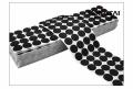厂家专业订制EVA成型 EVA脚垫