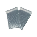 河南济源厂家供应复合屏蔽膜气泡袋 防静电气泡袋