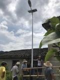 湖南东安太阳能路灯批发价格 东安一盏太阳能路灯价格