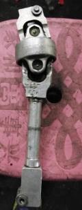 宝马X5E53方向机十字节立柱 助力泵 减震摆臂尾牙差速器