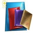 河南济源厂家供应电子数码产品运输气泡袋镀铝膜信封气泡袋规格