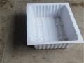 Gs40矿用防爆水槽型号技术参数 矿用水槽 水袋质量保证