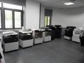 济南全新复印机,打印机出租(济南专业办公设备租赁公司)