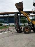 铜芯电缆回收多少钱一吨价钱价格
