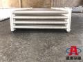 光面管散热器 D89-3蒸汽型光面管散热器价格