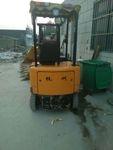 江苏供应二手电动叉车价格1.5吨
