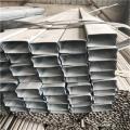 50*55镀锌方形凹槽管生产厂家