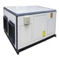 手术室用的KD系列吊顶式温度处理型新风处理机