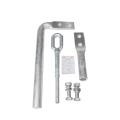 耐张线夹NY-630 50A 液压型耐张线夹