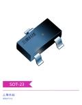 HN3400 30V 5.8A SOT-23、贴片MOS管