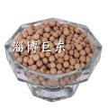 C净水器中麦饭石球的作用