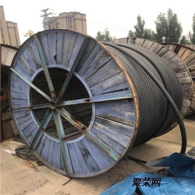 双鸭山动力电缆回收