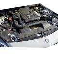 奔驰SLC300电瓶电池发电机