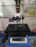 光学仪器 二手日本三丰工具显微镜MF-B3017