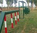军用训练器材生产厂家 移动400米障碍报价