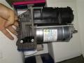 奔驰GL350避震打气泵充气泵原厂
