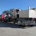 朝阳区混凝土建筑垃圾处理 移动破碎机为再生代言