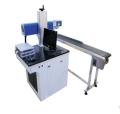 光纤雕刻机20W土豪金光纤激光打标机高端大气上档次