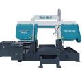 甘肃兰州双金属带锯床或平凉全自动数控带锯床厂