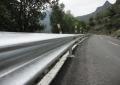 国标热镀锌护栏板 600g护栏板厂家