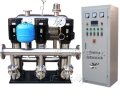 兴崛XJW高层增压变频供水设备