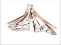 国电供应镀铜钢扁钢质量好 价格低