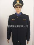 漯河城建监察服装河南城建执法标志服装
