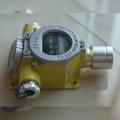 环戊烷泄露声光报警器 可燃气浓度超标报警器
