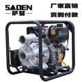 上海萨登DS80WP柴油污水自吸泵价格