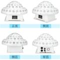 LED声控宇宙魔球灯