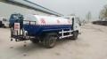 扬州有生产洒水车的厂家吗