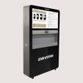 上海汉南ES74M商用饮水机不锈钢节能直饮机全自动电热开水器