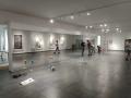 丰台区科学城安装舞蹈镜子墙 安装大尺寸玻璃镜子