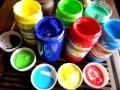 哪里大量回收防腐漆