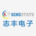 台湾志丰电子 Kingstate蜂鸣器 东莞大朗志丰电子直供