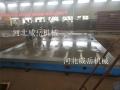 厂家直销 泊头大型铸铁平台 T型槽平台分批优惠