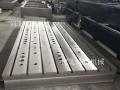 浅析预防铸铁焊接平台在铸造过程中气孔的形成?