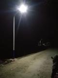 湖南炎陵太阳能路灯 炎陵路灯厂价格