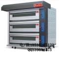 三麦三层十二盘电烤箱