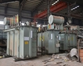 台州市老式变压器回收回收西门子变压器