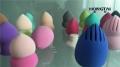 厂家直销立体葫芦粉扑 美妆蛋