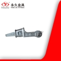 楔型线夹NX-3 铁附件拉线金具
