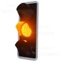 沈阳道路交通红绿灯合理智能LED交通信号灯优质货源