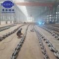 高强度船用链条 2年质保 江苏奥海锚链