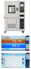 恒温恒湿试验箱,可程式试验机,交变恒温恒湿试验箱